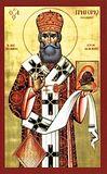 Святитель Григорий (Каллидос), митрополит Ираклийский и Редестосский
