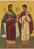 Мученики Аникита и Фотий