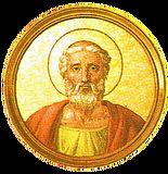 Святитель Ливерий Римский, папа, исповедник