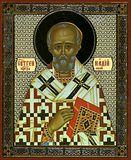 Святитель Геннадий Константинопольский, патриарх