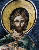 Мч. Маркиан Константинопольский