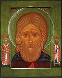 Преподобный Даниил Переславский.