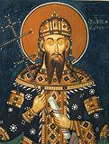 Стефан Урош V, Сербский, король