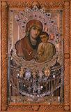 Икона Божией Матери Святогорская