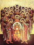 Собор всех архангелов