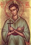 Святой Иоанн Русский, исповедник