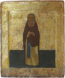 Святой Кирилл Белозерский