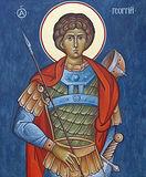 Св. вмч. Георгий