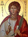 Св. мученик Вит