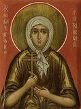 Св. новомученица Агафия Рязанская