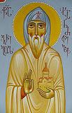 Прп. Григорий Хандзтийский (Грузинский), архимандрит