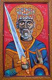 Блаженный Елезвой, царь Ефиопский