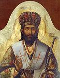 Свт. Петр I Петрович Негош, митрополит Цетинский