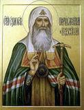 Священномученик Ермоген, патриарх Московский и вся Руси.