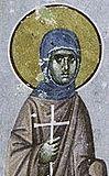 Преподобная Пелагия Антиохийская.