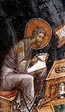 Апостол Лука.