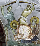 Мученики Пофирий и Онисифор