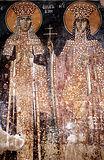 Великомученицы Екатерина и Ирина