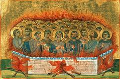 Мученики Аттик, Агапий, Евдоксий, Катерий, Истукарий, Пактовий, Никтополион и др.