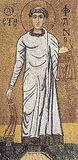 Мученик архидиакон Стефан