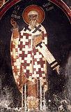 Святитель Сильвестр Папа Римский