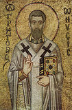 Святитель Григорий Нисский