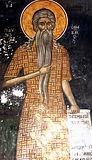 Преподобный Павел Фивейский.