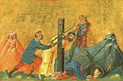 Мученики Сарвил и Вевея