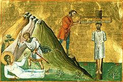 Мученики Фафуил и Вевея