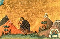 Исповедник Николай Студийский