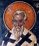 Святитель Вукол Смирнский