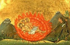 Мученики Евиласий, Фавста и Максим
