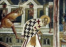 Священномученик Панкратий