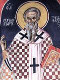 Священномученик Панкратий.