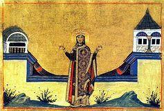 Императрица Феофания Византийская