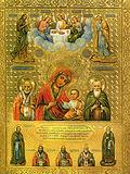 Колочская икона Божией Матери