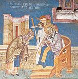 Преподобная Пелагия Антиохийская