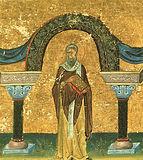 Святитель Агапит Синадский