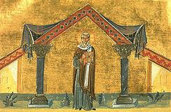 Святитель Агафон Римский
