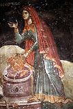 Мученица Фотина (Светлана) Самаряныня