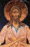 Преподобный Алексий, человек Божий.
