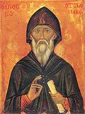 Преподобный Иоанн Лествичник.