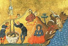 Мученики Клавдий, Диодор, Виктор, Викторин, Никифор