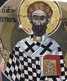 Святитель Асинкрит, епископ Гирканский.