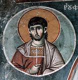 Святитель Руф , епископ Фивский, апостол от 70-ти