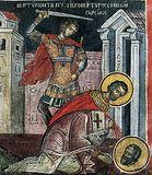 Святитель Симеон Ктезифонтский