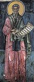 Преподобный Феодор Трихина