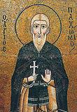 Преподобный Пахомий Великий