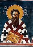 Святитель Михаил Синадский