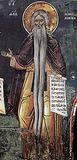 Преподобный Давид Солунский